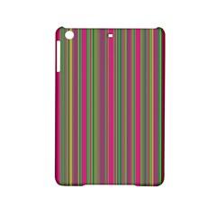 Lines Ipad Mini 2 Hardshell Cases by Valentinaart