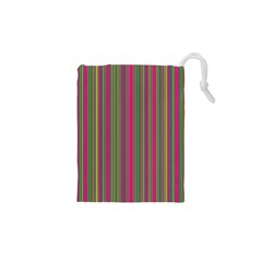 Lines Drawstring Pouches (xs)  by Valentinaart