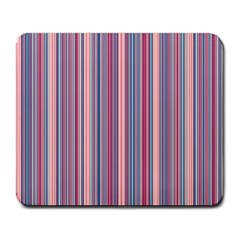 Lines Large Mousepads by Valentinaart