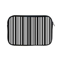 Lines Apple Ipad Mini Zipper Cases by Valentinaart