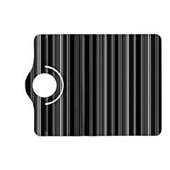 Lines Kindle Fire Hd (2013) Flip 360 Case by Valentinaart