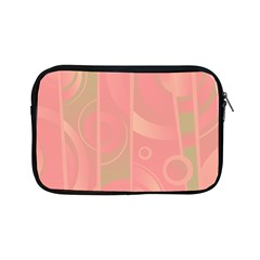 Pattern Apple Ipad Mini Zipper Cases by Valentinaart