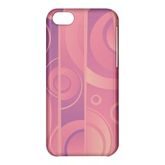 Pattern Apple Iphone 5c Hardshell Case by Valentinaart