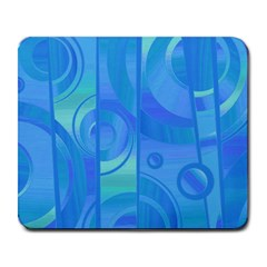 Pattern Large Mousepads by Valentinaart