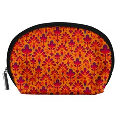 Pattern Accessory Pouches (large)  by Valentinaart