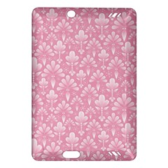 Pattern Amazon Kindle Fire Hd (2013) Hardshell Case by Valentinaart