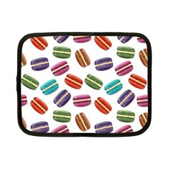 Macaroons  Netbook Case (small)  by Valentinaart