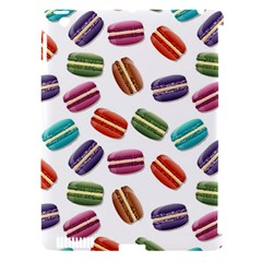 Macaroons  Apple Ipad 3/4 Hardshell Case (compatible With Smart Cover) by Valentinaart