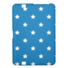 Stars Pattern Kindle Fire Hd 8 9  by Valentinaart