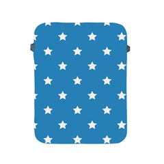 Stars Pattern Apple Ipad 2/3/4 Protective Soft Cases