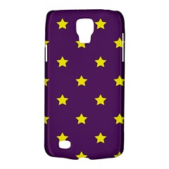 Stars Pattern Galaxy S4 Active by Valentinaart