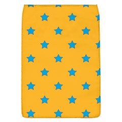 Stars Pattern Flap Covers (l)  by Valentinaart