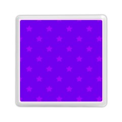 Stars Pattern Memory Card Reader (square)  by Valentinaart