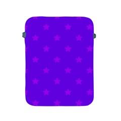 Stars Pattern Apple Ipad 2/3/4 Protective Soft Cases