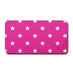 Stars Pattern Medium Bar Mats by Valentinaart