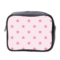 Stars pattern Mini Toiletries Bag 2-Side