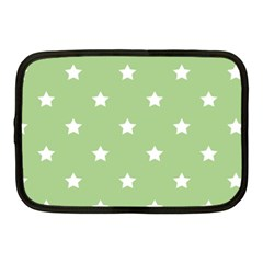 Stars Pattern Netbook Case (medium)  by Valentinaart