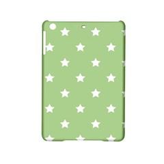 Stars Pattern Ipad Mini 2 Hardshell Cases by Valentinaart