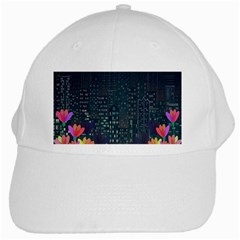 Urban Nature White Cap