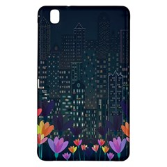 Urban Nature Samsung Galaxy Tab Pro 8 4 Hardshell Case by Valentinaart