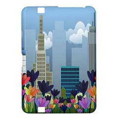 Urban Nature Kindle Fire Hd 8 9  by Valentinaart