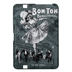 Bon Ton Kindle Fire Hd 8 9  by Valentinaart
