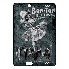 Bon Ton Amazon Kindle Fire Hd (2013) Hardshell Case by Valentinaart