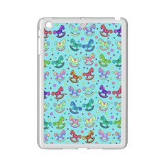Toys Pattern Ipad Mini 2 Enamel Coated Cases by Valentinaart