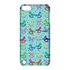 Toys Pattern Apple Ipod Touch 5 Hardshell Case With Stand by Valentinaart