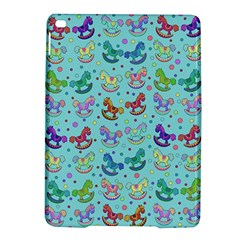 Toys Pattern Ipad Air 2 Hardshell Cases by Valentinaart