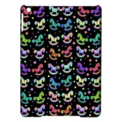 Toys Pattern Ipad Air Hardshell Cases by Valentinaart