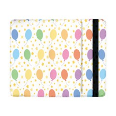 Balloon Star Rainbow Samsung Galaxy Tab Pro 8 4  Flip Case