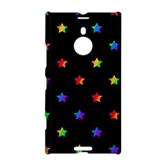 Stars Pattern Nokia Lumia 1520 by Valentinaart