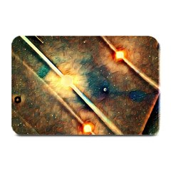 Light Space Plate Mats by DeneWestUK