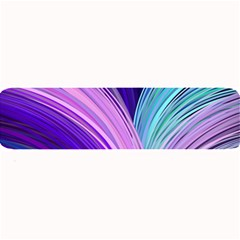 Color Purple Blue Pink Large Bar Mats by Mariart