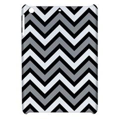 Zig Zags Pattern Apple Ipad Mini Hardshell Case by Valentinaart