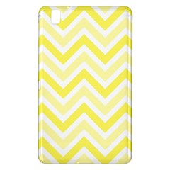 Zig Zags Pattern Samsung Galaxy Tab Pro 8 4 Hardshell Case by Valentinaart