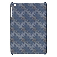 Decorative Ornamental Geometric Pattern Apple Ipad Mini Hardshell Case by TastefulDesigns