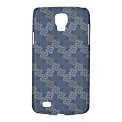 Decorative Ornamental Geometric Pattern Galaxy S4 Active by TastefulDesigns