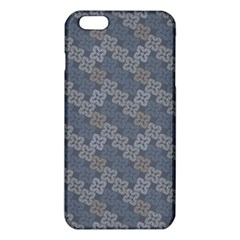 Decorative Ornamental Geometric Pattern Iphone 6 Plus/6s Plus Tpu Case by TastefulDesigns