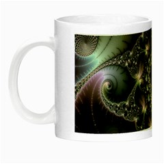 Magic Swirl Night Luminous Mugs by Simbadda