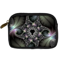Magic Swirl Digital Camera Cases by Simbadda