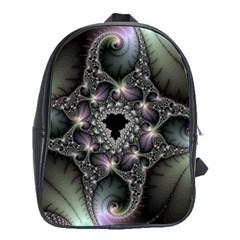 Magic Swirl School Bags (xl)  by Simbadda