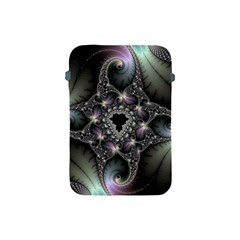 Magic Swirl Apple Ipad Mini Protective Soft Cases by Simbadda