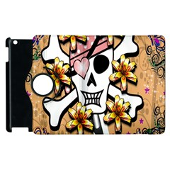 Banner Header Tapete Apple Ipad 2 Flip 360 Case by Simbadda