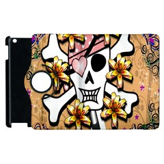 Banner Header Tapete Apple Ipad 3/4 Flip 360 Case by Simbadda