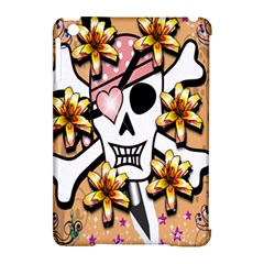 Banner Header Tapete Apple Ipad Mini Hardshell Case (compatible With Smart Cover) by Simbadda