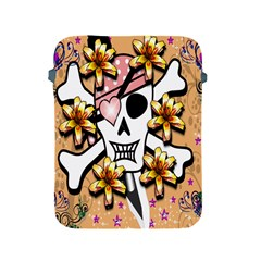 Banner Header Tapete Apple Ipad 2/3/4 Protective Soft Cases by Simbadda