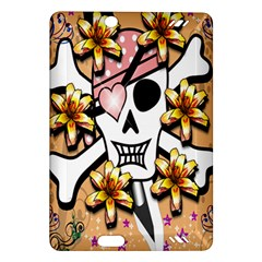 Banner Header Tapete Amazon Kindle Fire Hd (2013) Hardshell Case by Simbadda