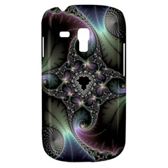 Precious Spiral Wallpaper Galaxy S3 Mini by Simbadda